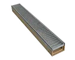 rail drainage solution