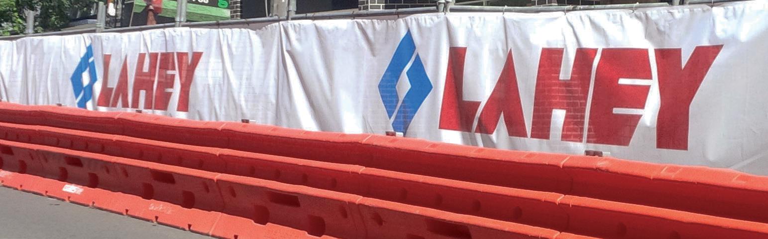 banner mesh brisbane