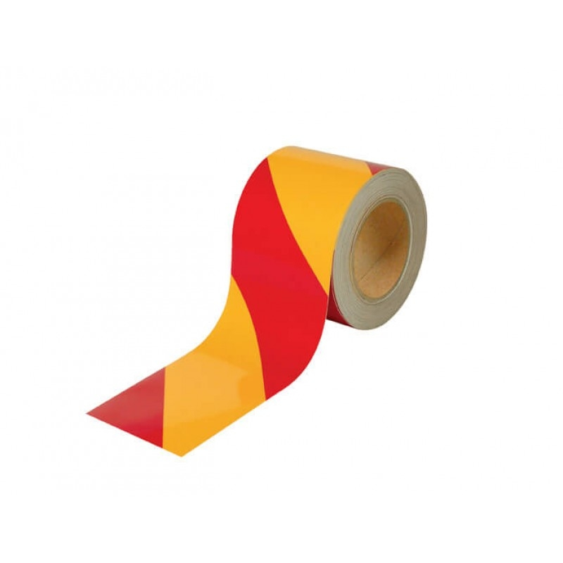 Reflective Barrier Tape