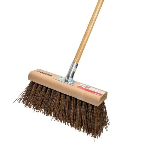 Brooms, Squeegees & Scrapers