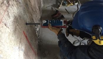 Concrete Chemicals & Powders