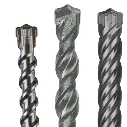 Drill Bits & Hole Saws