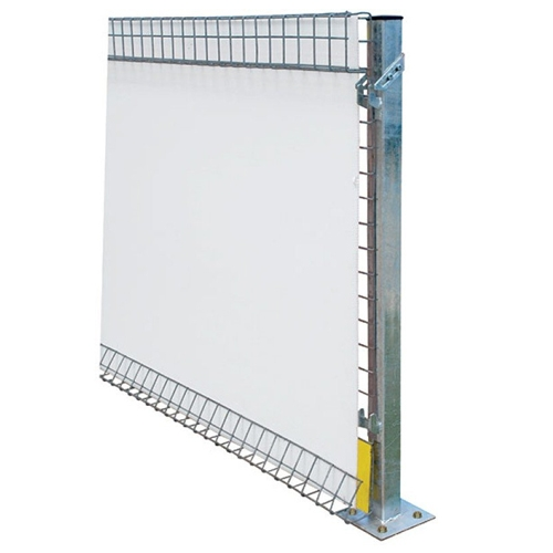 Edge Protection Barrier