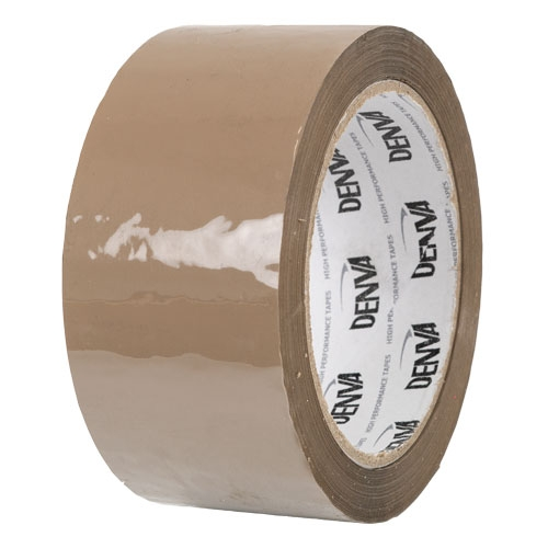 Adhesive Tapes & Steel Strapping
