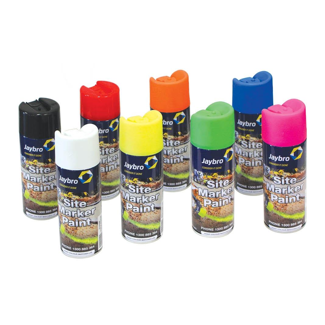 Spot Marker Paint