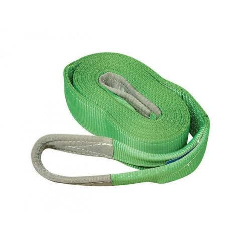 Lifting Slings & Load Binding