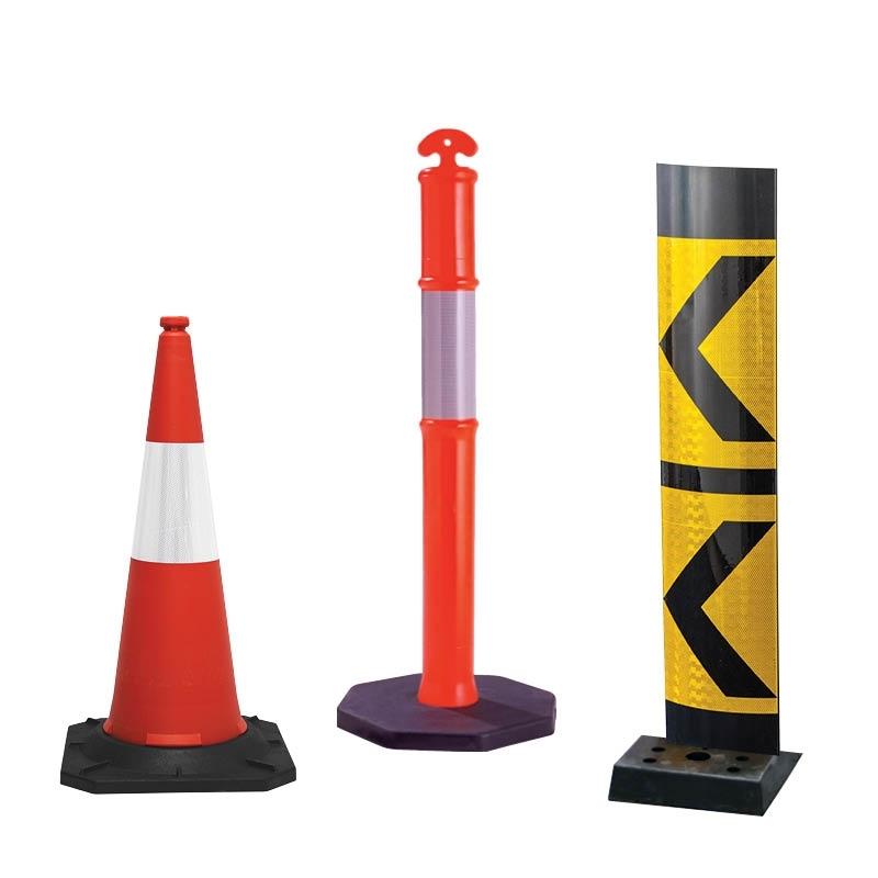 Cones, Bollards & Traffic Control
