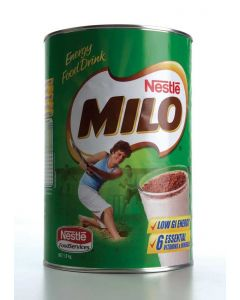 Milo Energy Drink 1.9Kg Can