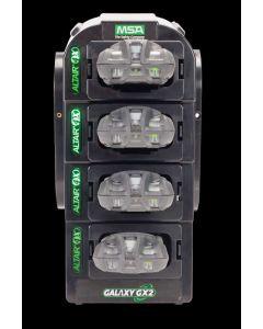 MSA Galaxy GX2 Multi Unit Charger