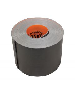 Polymeric cable cover strip 25 metres electrical
