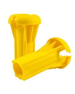 Reo Bar Guard Safety Caps 16-20mm 100 Per Bag