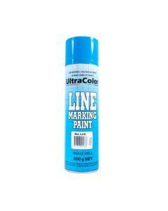 Ultracolour Line Marking Paint 500g - Blue