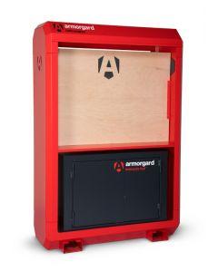 armorgard instructahut site safety