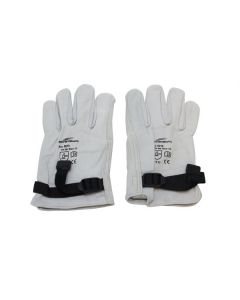 Electrical Gloves - Deco Goat Skin Electrical Over Gloves