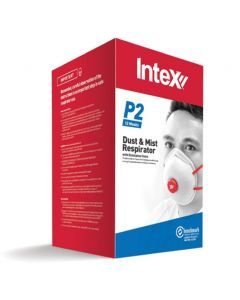 P2 Respirator certified to AS/NZS 1716:2012