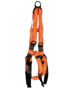 Full Body Confined Space Harness