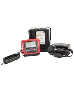 GX-2009 LEL, O2, H2S & CO 4 Gas Detector