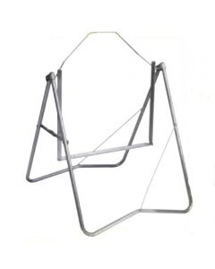 Slip-In Swing Stand Frame For 600 x 600mm