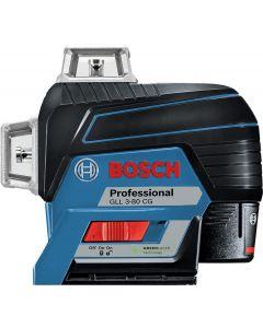 Bosch GLL 3-80 CG Line Laser
