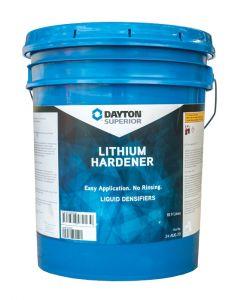 Dayton-Lithium-Hardener