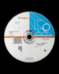 Bosch Metal Grinding Wheel 125mm x 6mm