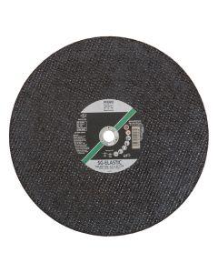Pferd Metal Cut Off Wheel 356x3.8x20mm