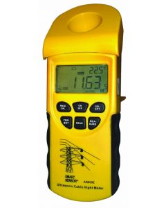 Digital Cable Height Meter with LCD Screen