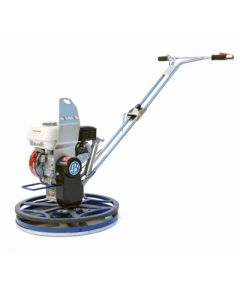 Betonelli Walk Behind Power Trowel 610mm, 5.5Hp