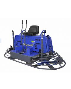 Betonelli Ride On Power Trowel, 915mm, 20L Capacity