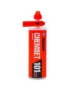 Ramset Chemset 101 Plus Adhesive Anchor 380ml