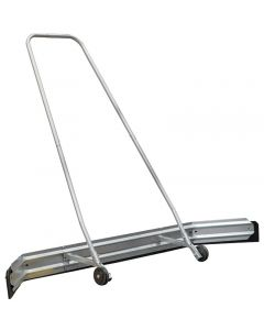 Dry Court Shine Concrete Squeegee