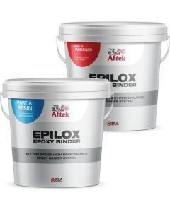 Aftek Epilox Binder Kit 6L