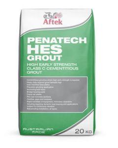 AFTEK PENATECH HES Grout