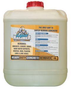 Liquid Hammer - Concentrate 20L