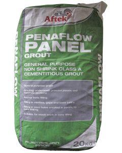 Aftek Penaflow Panel Grout 20Kg Bag