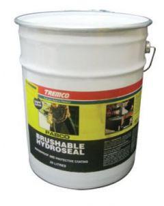 Waterproofing Membrane, 20L, Black
