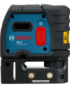 Bosch GPL 5 Point Laser