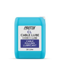 Cable Pulling Lubricant 20 Litre