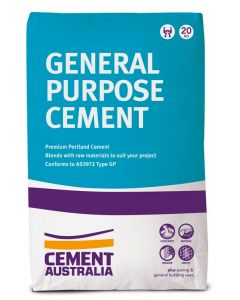 General Purpose GP Cement Mix, 20kg
