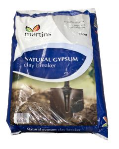 Martins Gypsum