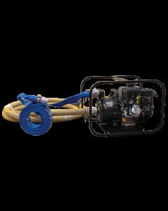 "2"" Pacer Pump Site Dewatering Kit"