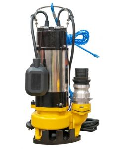 "FORT-I-PAC 50mm (2"") 450W Submersible Pump Kit"