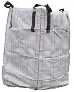 Bulka Bag FIBC 900 x 900 mm, 1200 kg SWL