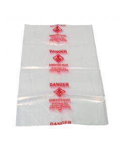 Asbestos Disposal Bags 50 Pack