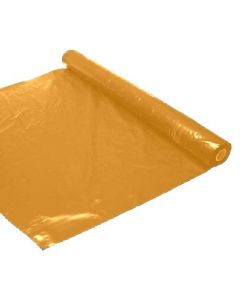 Orange Plastic Concrete Underlay Heavy Duty