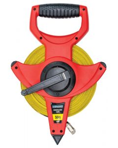 Open Reel Measuring Tape