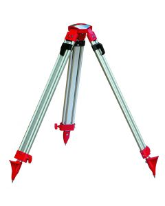 Extendable Domed Top Survey Tripod