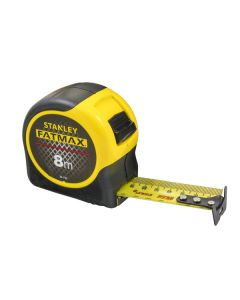 Stanley Fatmax Tape Measure - 8m