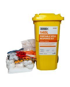 140L Portable Spill Kit