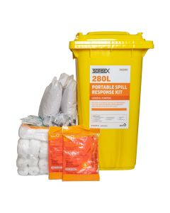 280L Portable Spill Response Kit